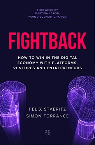 Book Cover Fightback Book